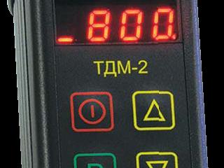 Арендадинамический твердомер ТДМ-2
