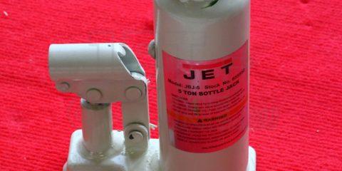 Арендадомкрат JET JBJ-5T