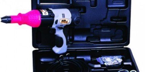 Арендаэлектрический заклепочник AIRPRO CRG230V