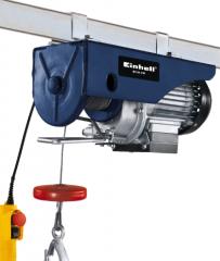 Арендаэлектрического тельфера Einhell BT-EH 250