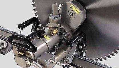Арендаэлектрической стенорезной машины WS-15