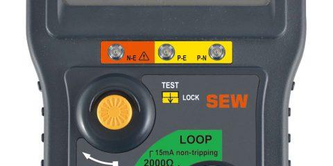 Арендаизмерителя электрической мощности 8015 Sew PM