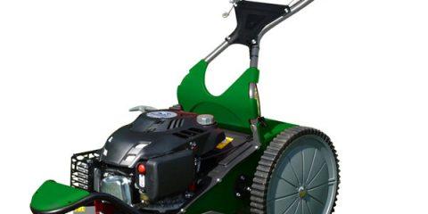 Арендакосилки для высокой травы Caiman XPLORER 60S