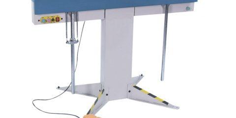 Арендалистогиб с электромагнитным прижимом METALMASTER MEB 1250