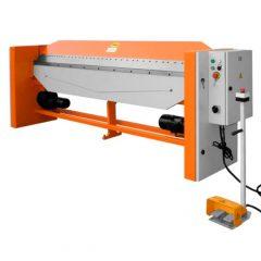 Арендалистогибочный электромеханический станок Stalex EFMS 2520