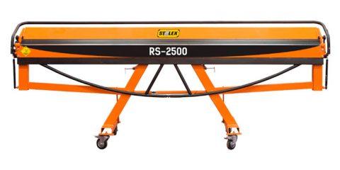 Арендалистогибочный ручной станок Stalex RS 2500