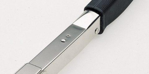 Арендамолотковый степлер Novus J032G