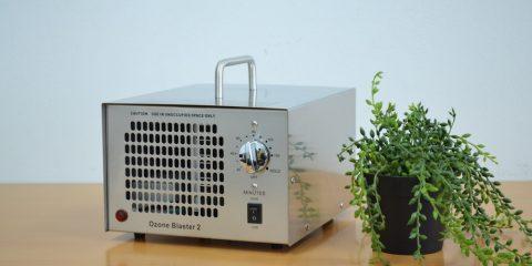 Арендаозонатор воздуха Ozone Blaster