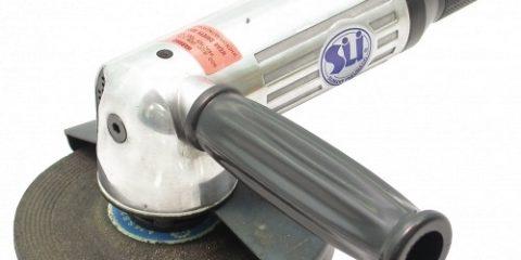 Арендапневматическая болгарка SUMAKE ST-7737 G