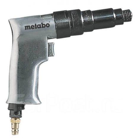 Арендапневматический шуруповерт Metabo DS 1610