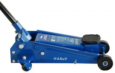 Арендаподкатной двухнасосный домкрат AE&T