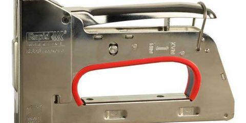Аренда ручного степлераRapid R353