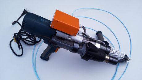 Арендаручной экструдер РСЭ-4