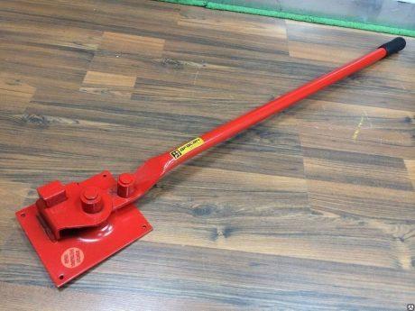 Арендаручной станок для гибки арматуры Afacan 16D