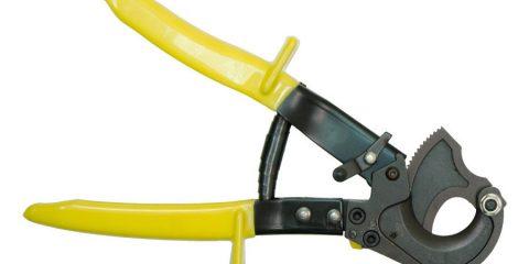 Арендасекторные ножницы SHTOK НС-32М