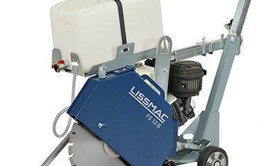 Арендашвонарезчика LISSMAC FS 13 3D