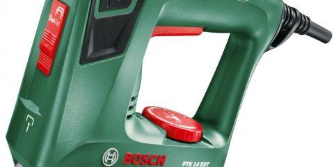 Арендастеплера Bosch PTK 14 EDT