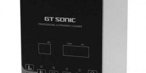 Арендаультразвуковая ванна GT Sonic D2