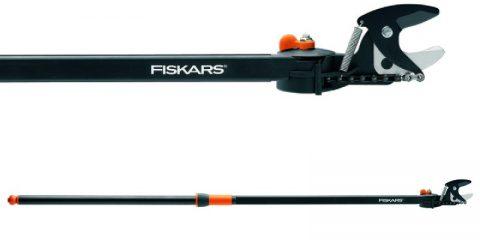 Арендауниверсального садового сучкореза Fiskars UP84