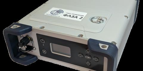 АрендаGNSS приемника ФАЗА 2 GSM