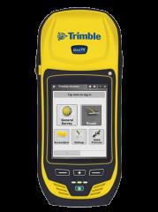 АрендаGNSS приемника Trimble Geo 7X