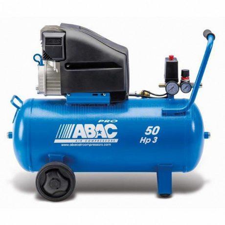 Аренда компрессораABAC Montecarlo L25P