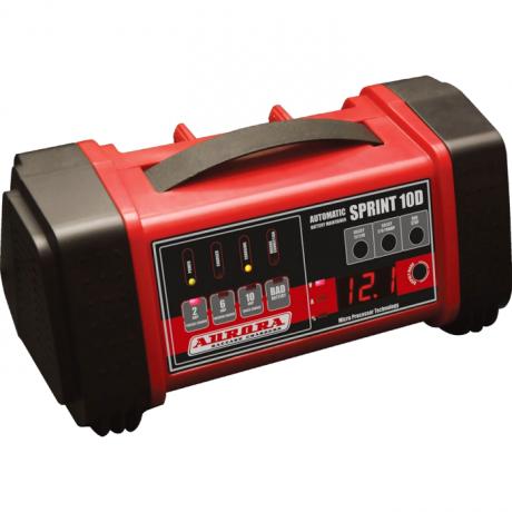 Арендазарядное устройство Aurora SPRINT10 D automatic