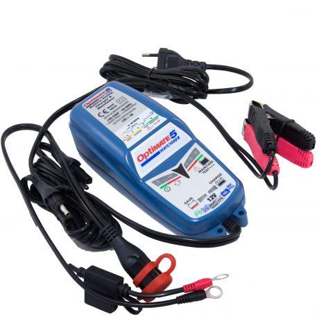 Аренда зарядное устройство для авто аккумулятораOptimate 5 TM220 4А Start-Stop