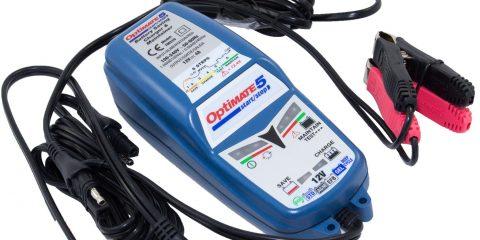 Аренда зарядное устройство для авто аккумулятораOptimate 5