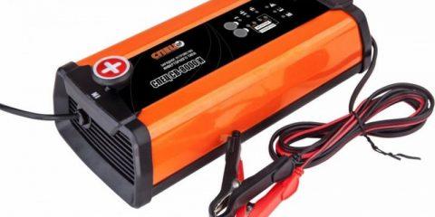 Арендазарядного устройства инверторного типа СПЕЦ-СВ8000-И